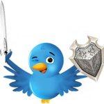 Dabangg:It's a Tweet War