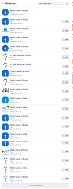 SBI's Affair With Mark Zuckerburg Leaves Numerous By-Blows