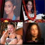 Kolkata Rape Victim, Aarushi Talwar and Scarlet Keeling – What's Common Between Them?