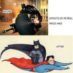 Petrol Price In India – What Are Facebookers and Tweeples Talking?